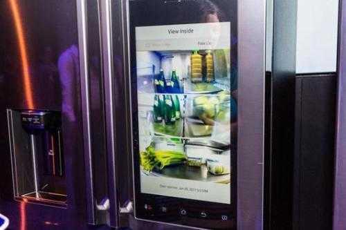智能冰箱哪个牌子的好_2020智能冰箱品牌推荐