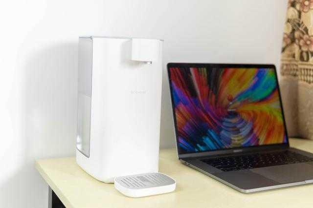 小米有品智能即热饮水机怎么样_小米有品智能即热饮水机值得买吗