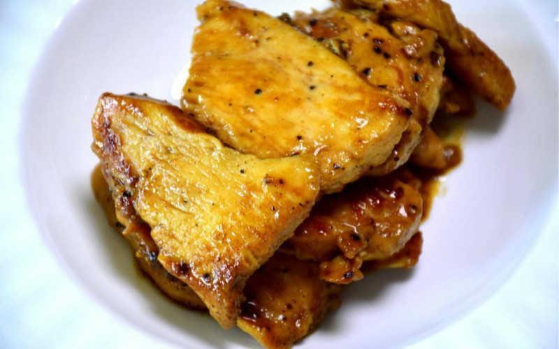 即食雞胸肉什么牌子好吃_開袋即食雞胸肉哪個牌子好