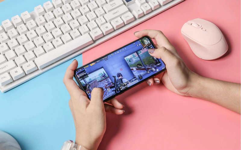 游戏手机哪个性价比高2020_游戏手机排行榜2020前十名