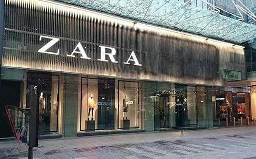 zara的衣服贵不贵_zara的衣服质量如何