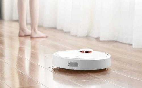 小米扫地机器人怎么使用_小米扫地机器人怎么连接手机