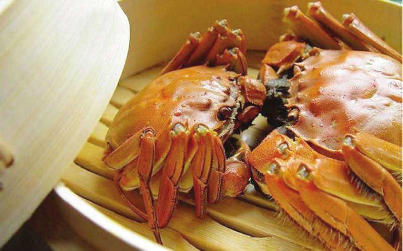 欧洲大闸蟹季节_大闸蟹泛滥是哪个国家