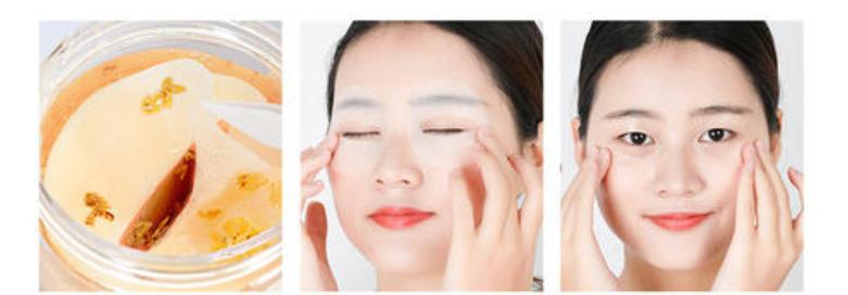 去细纹的眼霜哪款好_2020去细纹眼霜排行榜10强