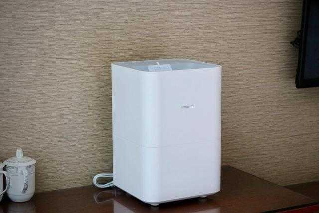 智米纯净型加湿器测评_智米纯净型加湿器怎么样