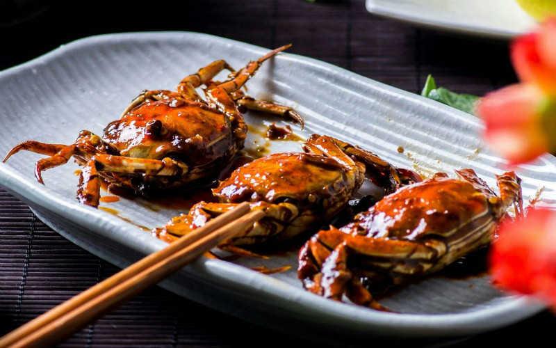 长沙大闸蟹季节嗨蟹蟹_长沙吃大闸蟹的好地方
