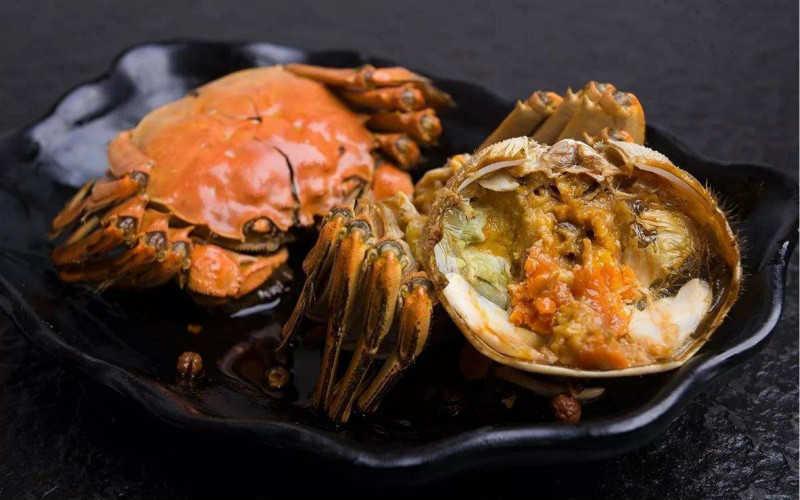 端午节是吃大闸蟹的季节_什么时候吃螃蟹的季节