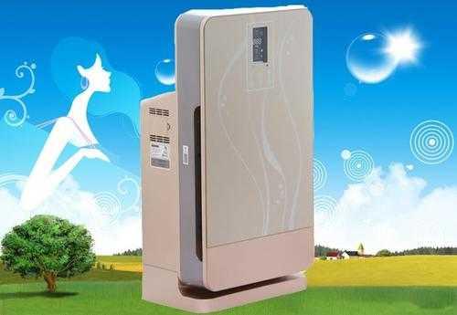 空气净化器里的负离子有什么作用_空气净化器里的负离子对人体有什么作用