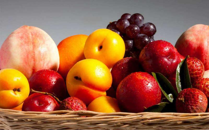 2020十大减肥水果排行榜,第一个水果你就爱吃!