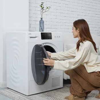 法乐热泵干衣机怎么样_法乐热泵干衣机测评