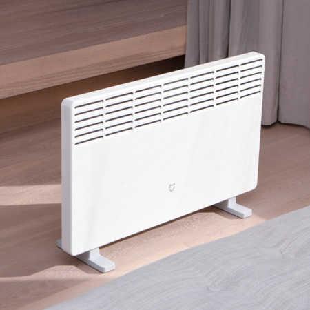 米家电暖器怎么样_米家电暖器值得买么