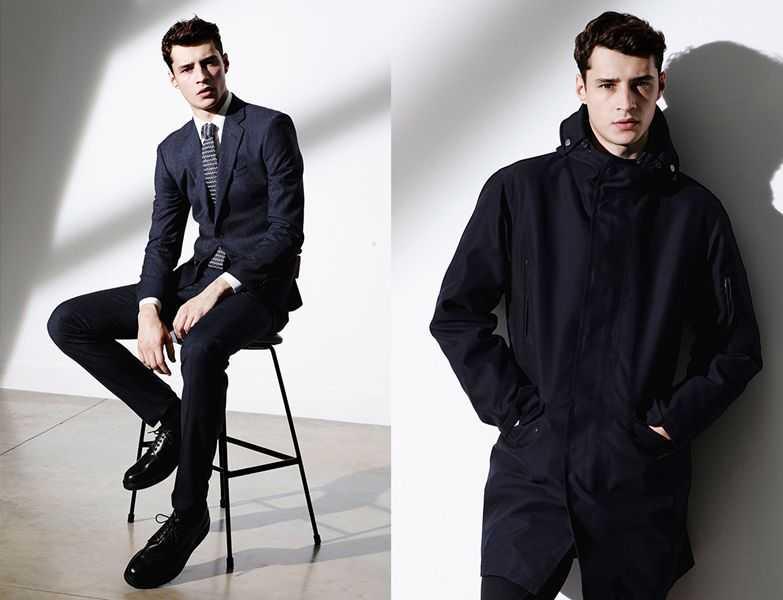 男装品牌排行榜前十名_国际一线品牌男装排名