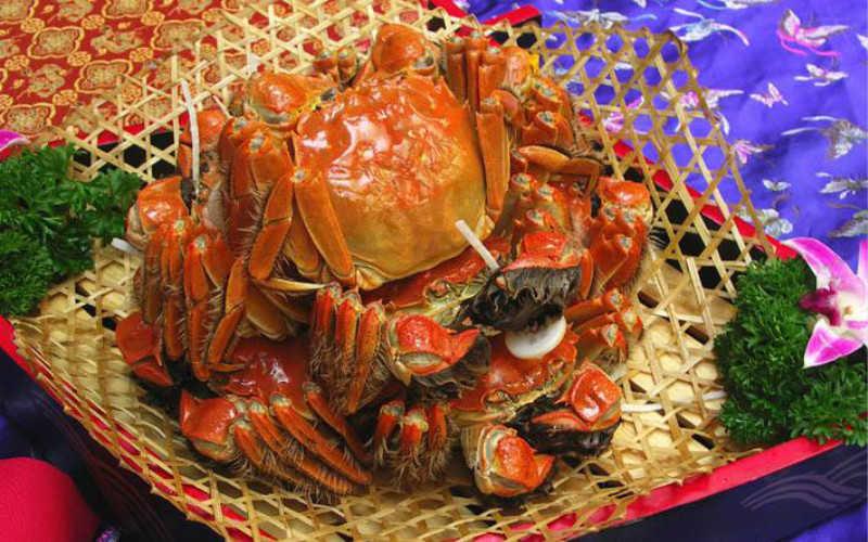 扬州大闸蟹介绍_扬州大闸蟹多少钱一斤