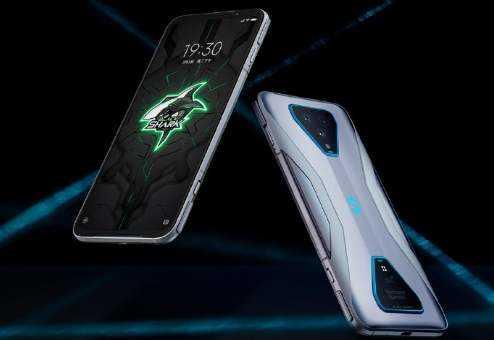 黑鲨3pro和rog3哪个手机更好_黑鲨3pro和rog3对比