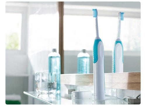 飞利浦电动牙刷怎么样才是充满电了_飞利浦电动牙刷充电多久