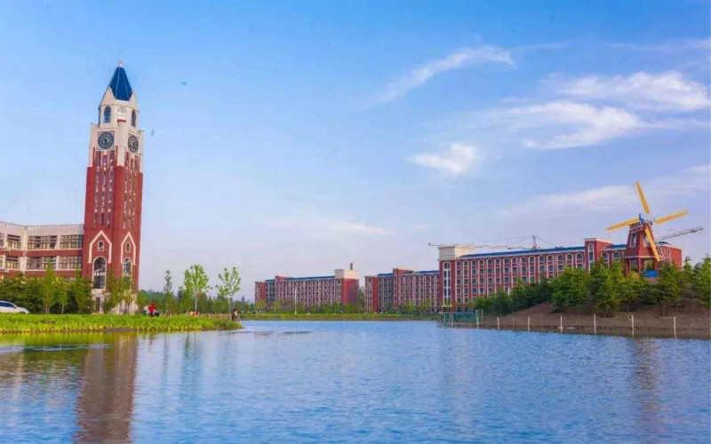 河南省大学排名2020最新排名榜_河南高校排名一览表2020