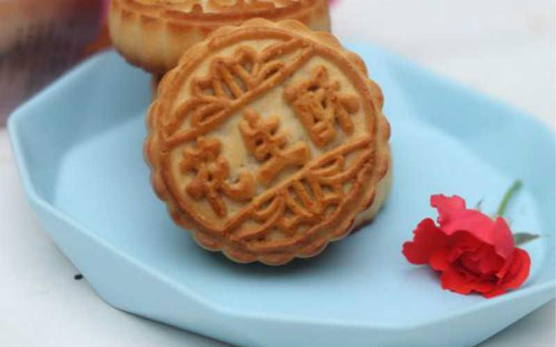 花生酥月饼的做法窍门_酥月饼的做法家常