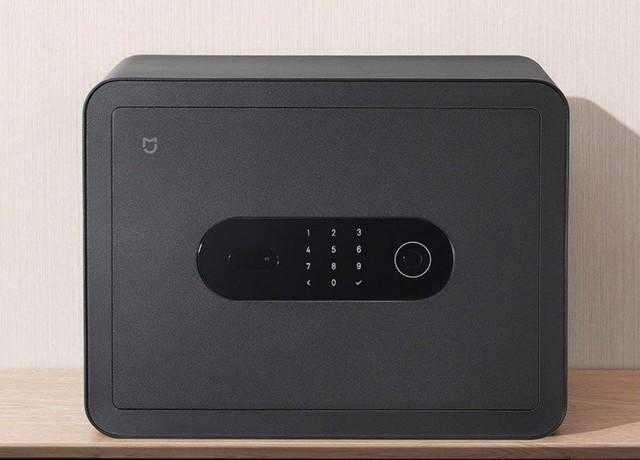 米家智能保险箱最新消息_米家智能保险箱什么时候上市
