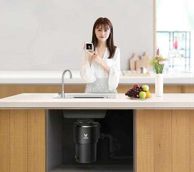 云米厨余垃圾处理器测评_云米厨余垃圾处理器怎么样
