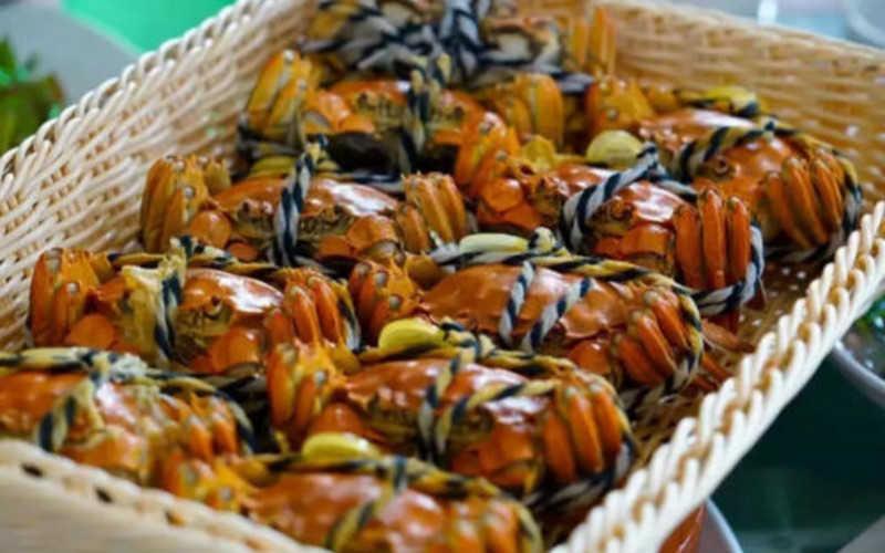 全国大闸蟹品牌排行榜_哪个品牌的螃蟹质量好