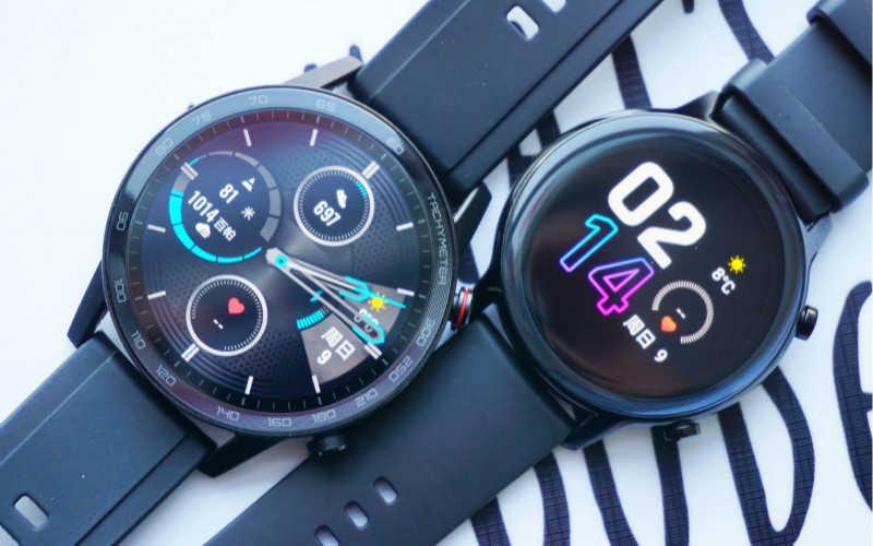 荣耀WatchGAPro和荣耀WatchES有什么区别?哪个比较好?