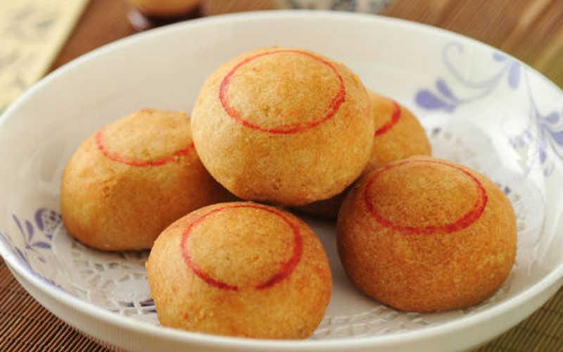 京式月饼做法窍门_家常月饼的简单做法大全图解