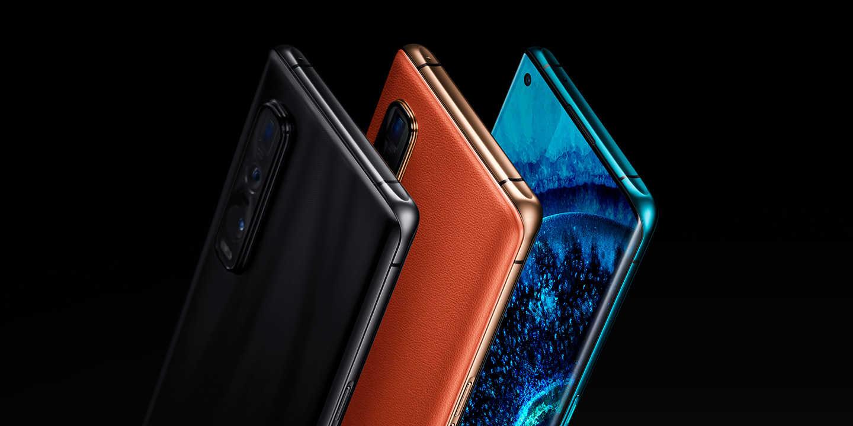 oppo手機最新款是什麽型號2020_最新款oppo是哪款手機