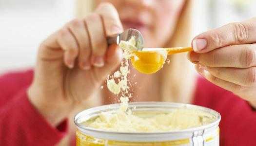 2020年放心奶粉名单_2020国家检测合格奶粉品牌