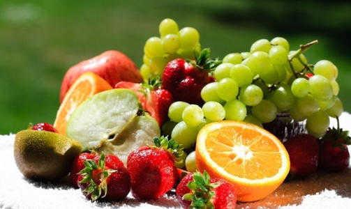 熱量最低的食物_熱量最低的食物排行榜