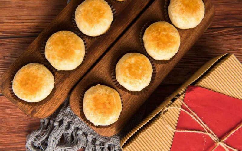 2020最受欢迎的月饼口味排行_全国最好吃的月饼排名