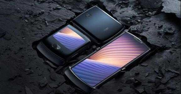 摩托罗拉razr5g中国售价_摩托罗拉razr5g折叠手机多少钱