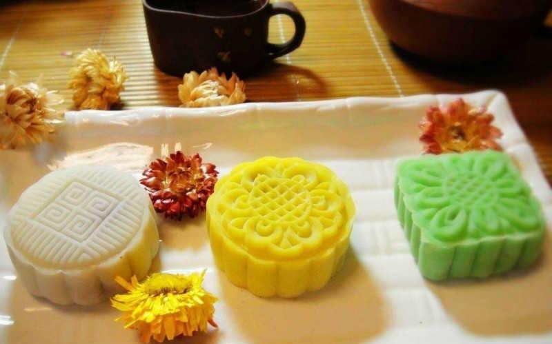 茶叶月饼的做法大全_茶月饼怎么做好吃