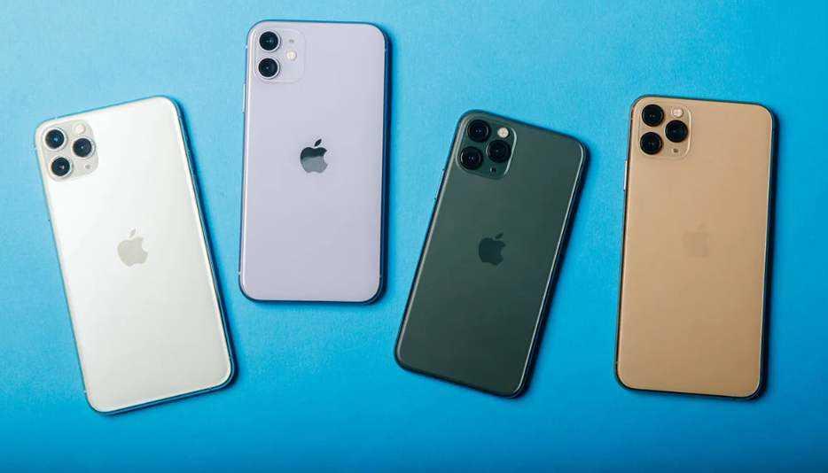 iphone11和小米10哪个好_iphone11和小米10对比