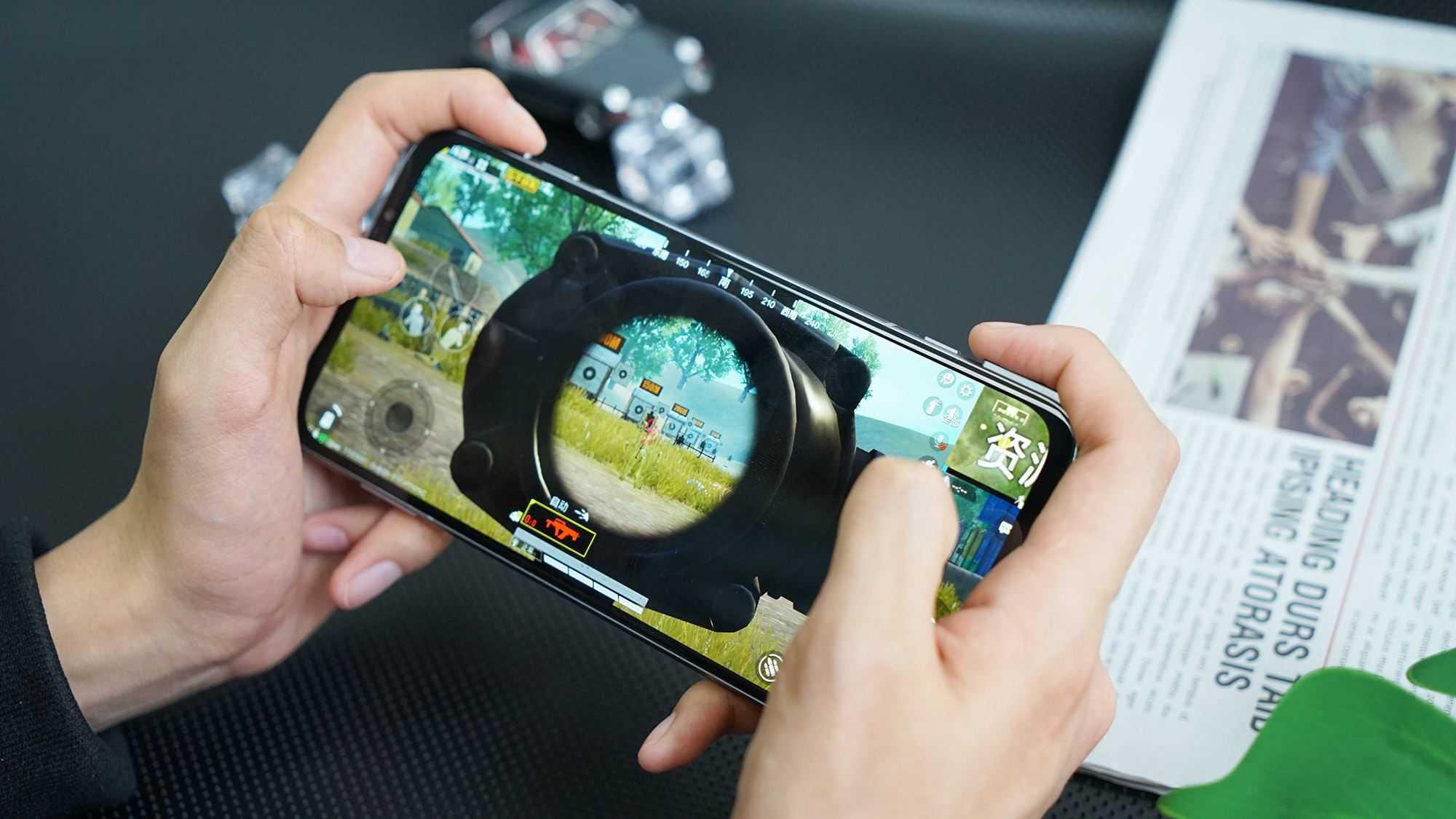 黑鲨3pro屏幕刷新率是多少_黑鲨3pro屏幕刷新率怎么调