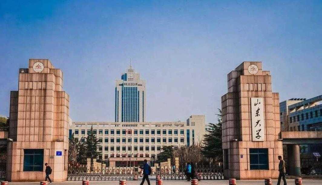 山东省内大学排行榜2020_山东省大学最新排名前十