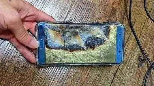 三星手机爆炸事件_三星手机爆炸原因