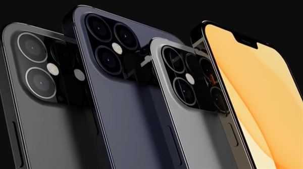 苹果12哪个型号好_iphone12系列买哪个