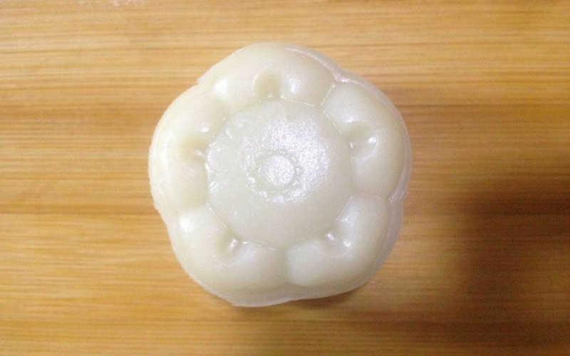 酸奶月饼的制作方法_怎么把酸奶做成馅料固态