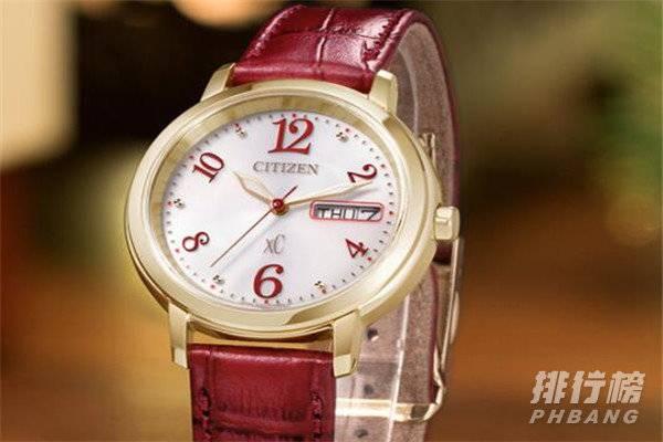 3000以内的女士手表推荐_女士手表3000左右买什么牌子的