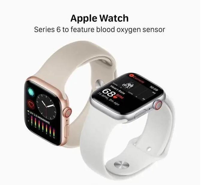 applewatch6最新消息_applewatch6电池最新电池消息
