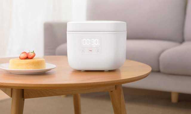 小米电饭煲哪款好用_小米电饭煲哪款性价比最高