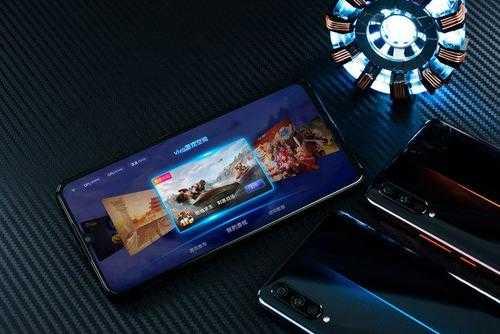 iqoo手机的游戏性能_玩游戏首选iqoo吗