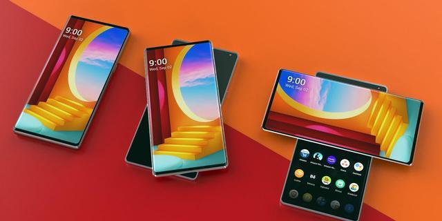 LG Wing5g手机正式发布_LG Wing5g手机最新消息