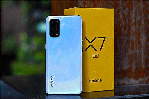 红米k30至尊纪念版对手_红米k30至尊纪念版对比realmex7pro