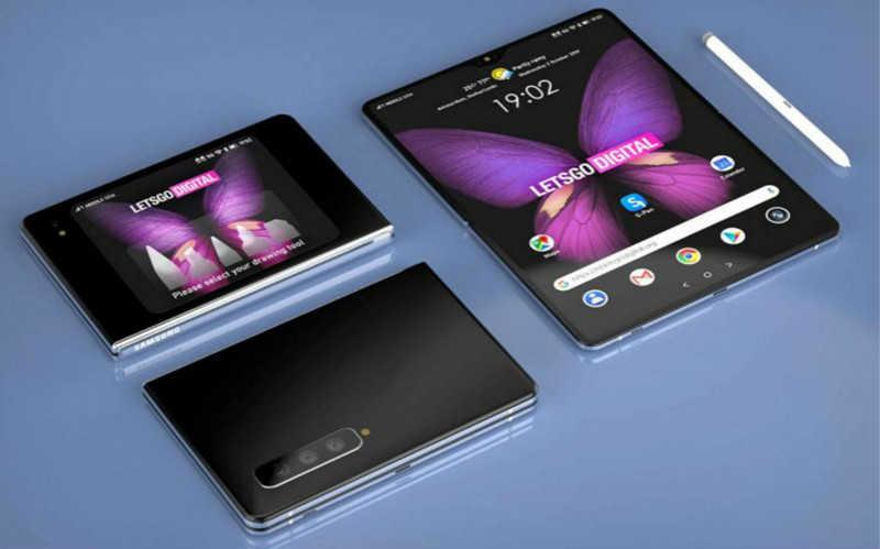 摩托罗拉razr和三星Galaxy Z Fold2 5G哪个好?更值得入手?