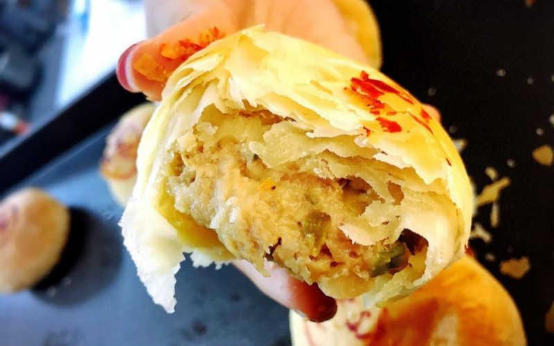 杭州榨菜鲜肉月饼哪家好吃_杭州榨菜鲜肉月饼哪里买