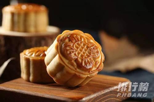梅干月饼的制作原料_做月饼的配料与方法简单