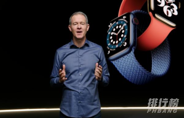 apple watch series 6续航时间_apple watch series 6续航怎么样