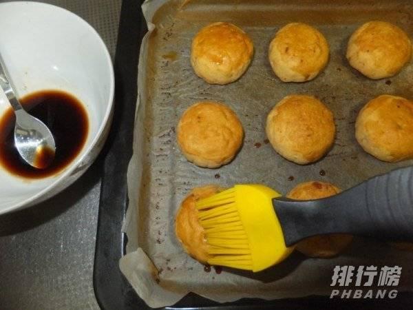 神池月饼的做法及配方_神池月饼饼皮配方