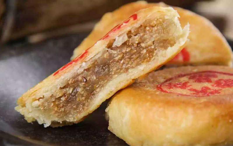 潮汕朥饼做法窍门_潮汕朥饼怎么做